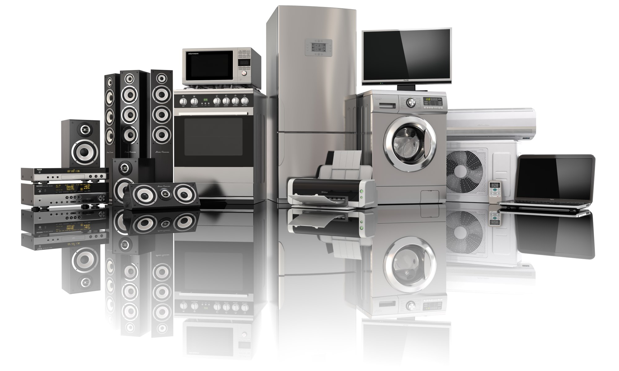 us major home appliance industry in Us major home appliance industry in 2002  the household appliance industry is huge the number of household appliance grows every year, but there is one sector of the industry, the major appliance sector that remains constant.